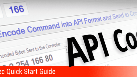 API Codec Quick Start Guide