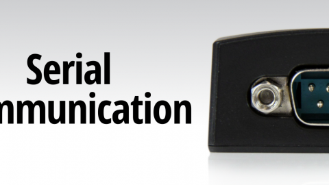 Introduction to Serial Communications