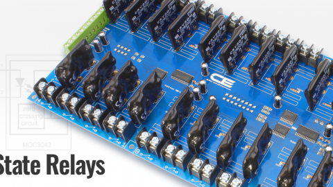 Solid State Relay Types