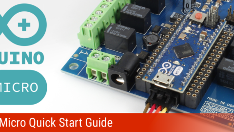 How to Interface Arduino to LSM9DS0 Accelerometer Gyroscope Sensor