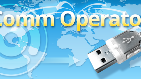Using Comm Operator to Control USB Relays