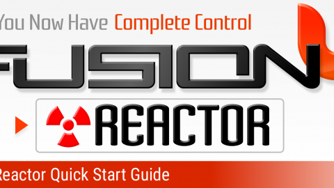 Fusion Reactor Quick Start Guide