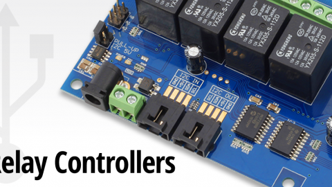 Choosing the Right USB Relay Controller