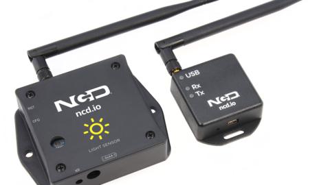 Long Range IoT Wireless Light Sensor Product Manual