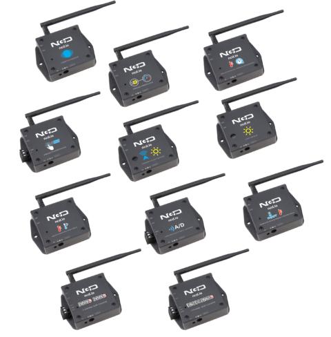 Long Range IoT Wireless Sensor FAQ