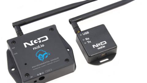 Wireless Environmental Sensor Product Manual