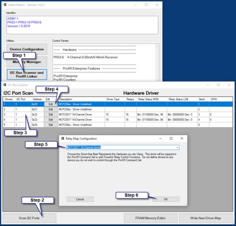 endNode Command Set – USB Wireless I2C Port