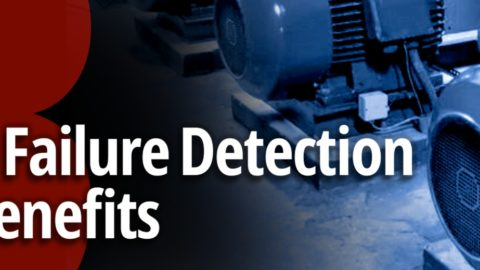 Top 3 Motor Failure Detection Sensors & Benefits