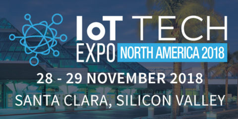 NCD Joining Losant at IoT Tech Expo in Silicon Valley